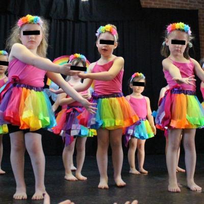 Les couleurs du bonheur - Les Petites
